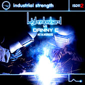 Metalworkers by Danny C