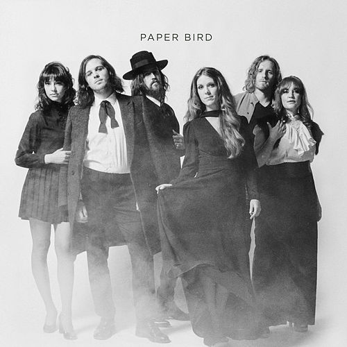 To the Light by Paper Bird