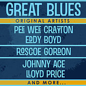 Great Blues by Various Artists