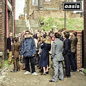 D'You Know What I Mean? (NG's 2016 Rethink) de Oasis