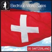 Electronic World Series 05 (Switzerland) von Various Artists