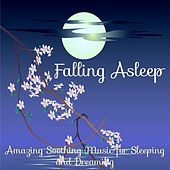 Falling Asleep – Amazing Soothing Music for Sleeping and Dreaming de Various Artists