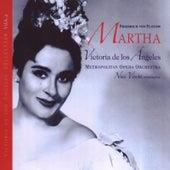 Martha  CD 1 de Various Artists