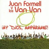 ¡Ay Dios, ampárame! by Los Van Van