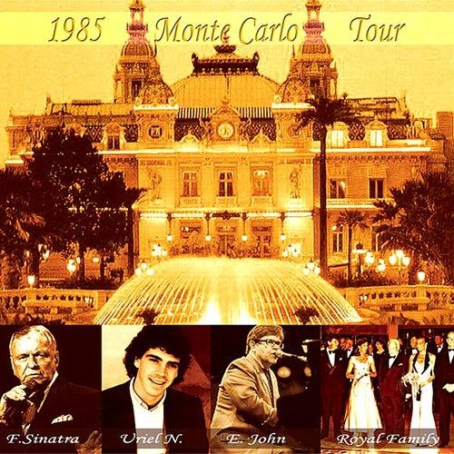 1985 Monte Carlo Tour by Uriel Natero