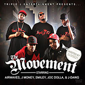 The Movement Mixtape by Various Artists