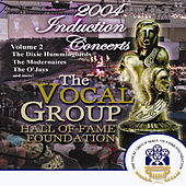 Vocal Group Hall of Fame 2004 Live Induction Concerts Vol 2 by Various Artists