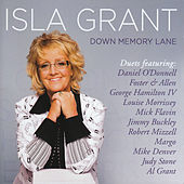 Down Memory Lane by Isla Grant