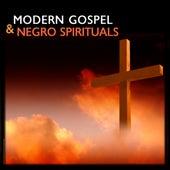 Modern gospel & Negro spirituals de Various Artists
