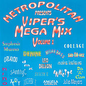 Metropolitan Presents Viper's Mega Mix Volume 1 by Various Artists