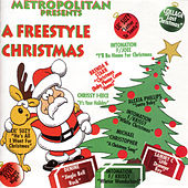 A Freestyle Christmas by Various Artists