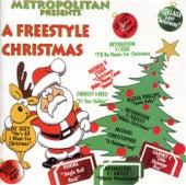 A Freestyle Christmas de Various Artists