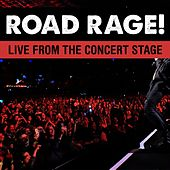 Road Rage! Live From The Concert Stage! de Various Artists
