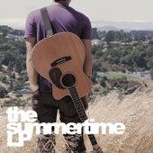 The Summertime LP by Gabe Bondoc