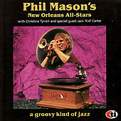 A Groovy Kind of Jazz by Phil Mason's New Orleans All-Stars
