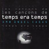 Temps Era Temps by Various Artists