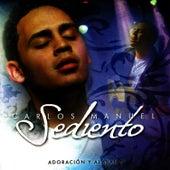 Sediento by Carlos Manuel
