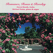 Romance, Roses and Revelry by Various Artists