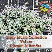 Gipsy Music Collection Vol. 12 by Various Artists