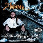 El Profeta y sus Dyscipuloz 2 by Dyablo