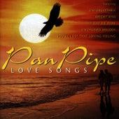 Pan Pipe Love Songs by Crimson Ensemble