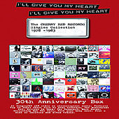 I'll Give You My Heart, I'll Give You My Heart - The Cherry Red Singles Collection (1978-1983) de Various Artists
