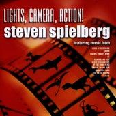 Lights, Camera, Action! - Steven Spielberg by Crimson Ensemble