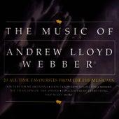 The Music of Andrew Lloyd Webber by Crimson Ensemble