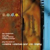 C.o.d.e by Ken Vandermark