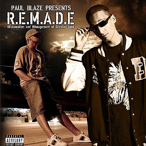 R.E.M.A.D.E. by Various Artists