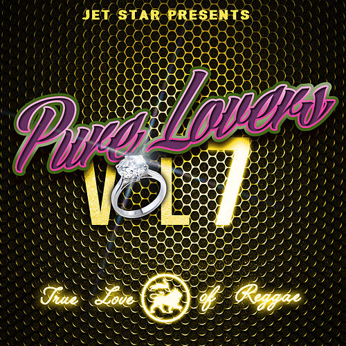 Pure Lovers Vol. 7 by Various Artists