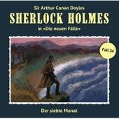 Die neuen Fälle, Fall 26: Der siebte Monat by Sherlock Holmes