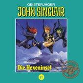 Tonstudio Braun, Folge 37: Die Hexeninsel. Teil 2 von 2 von John Sinclair