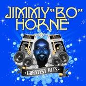 Greatest Hits (Digitally Remastered) by Jimmy Bo Horne