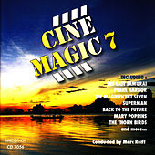 Cinemagic 7 de Philharmonic Wind Orchestra