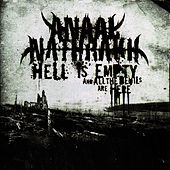 Hell is Empty All the Devils are Here von Anaal Nathrakh