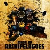 Archipelagoes by Maga Bo