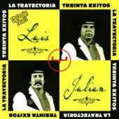 La Trayectoria, Treinta Exitos de Luis Y Julian