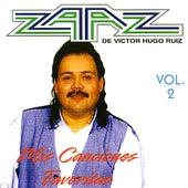 Mis Canciones Favoritas by Zaaz Victor Hugo Ruiz