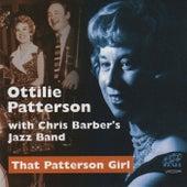 That Patterson Girl fra Ottilie Patterson