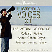 Historic Voices XII by Various Artists