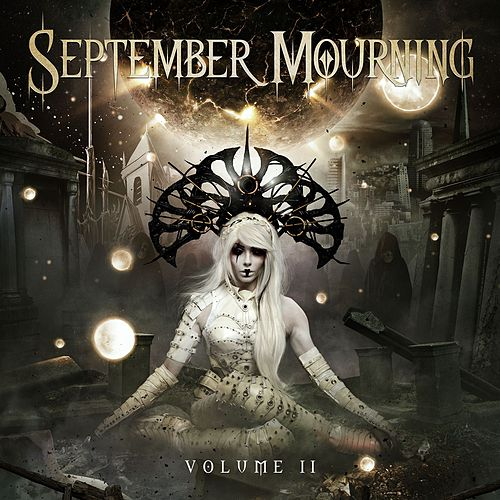 Volume II by September Mourning