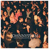 Live At Rockwood Music Hall von Johnnyswim