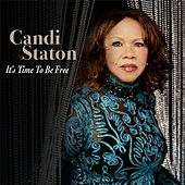 It's Time to Be Free de Candi Staton