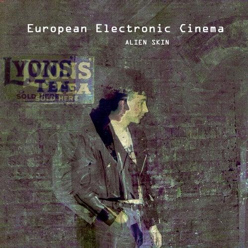 European Electronic Cinema by Alien Skin