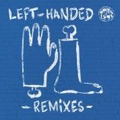 Left-Handed Remixes de Daniel Steinberg