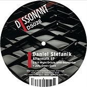 Aftermath EP by Daniel Stefanik