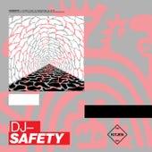 DJ-Safety de Suzanne Kraft