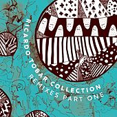 Ricardo Tobar - Collection Remixes Pt. 1 de Ricardo Tobar