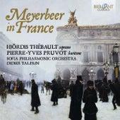 Meyerbeer in France by Various Artists
